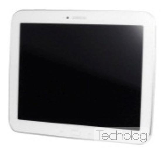 Samsung Galaxy Tab 3 10.1 y 10.2 primeras especificaciones e imagen