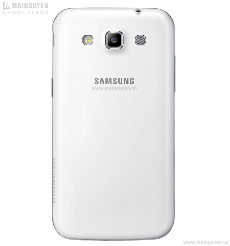 Samsung Galaxy Win cámara trasera