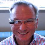 Google Glass llegaría a los consumidores en un año