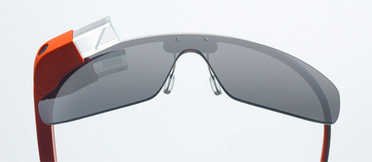 Google Glass especificaciones