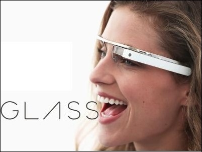 Google Glass, video introductorio