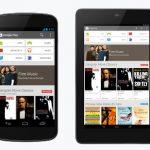 Google Play Store estrena nuevo diseño en tablets y smartphones