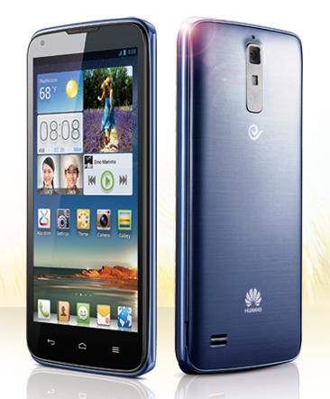 Huawei A199 un 5″ 720p en pantalla y dual-SIM ya es oficial
