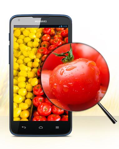 "Huawei A199 con pantalla de 5"" 720p, dual-SIM GSM CDMA ya es oficial"