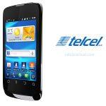 Huawei T20 un Android pronto en México con Telcel