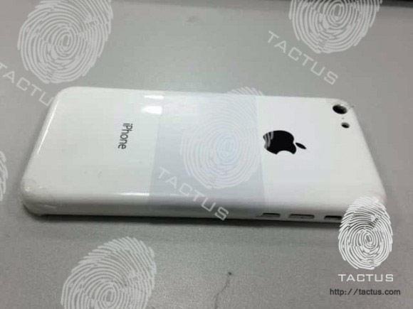 iPhone de plástico sería el barato