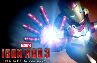 Iron Man 3 llega a iPhone y Android