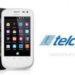 M4TEL Space SS660 otro Android ya en México con Telcel