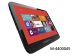 Meebox Slate Advance tablet Intel con Windows México con Telcel