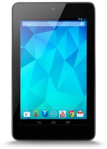 La nueva Nexus 7 llegará en julio con Qualcomm Snapdragon y más resolución