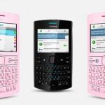 Nokia Asha 205 con botón dedicado a Facebook pronto en México