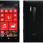 Nokia Lumia 928 se deja ver en primeras imágenes de prensa