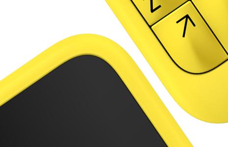 Nokia Asha 2013 teaser QWERTY