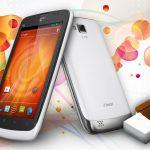 Nyx mobile Fly un Android accesible pronto en México con Telcel