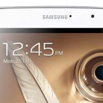 Samsung Roma una tablet de gama alta se filtra
