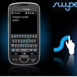 El teclado inteligente Swype llega a la Play Store