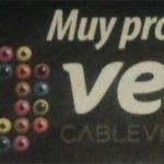 Veo de Cablevisión muy pronto en tu Tablet y Smartphone