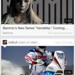 Youtube actualización para iOS añade soporte para transmisiones streaming