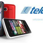 El Alcatel One Touch T'Pop ya en México con Telcel a precio accesible