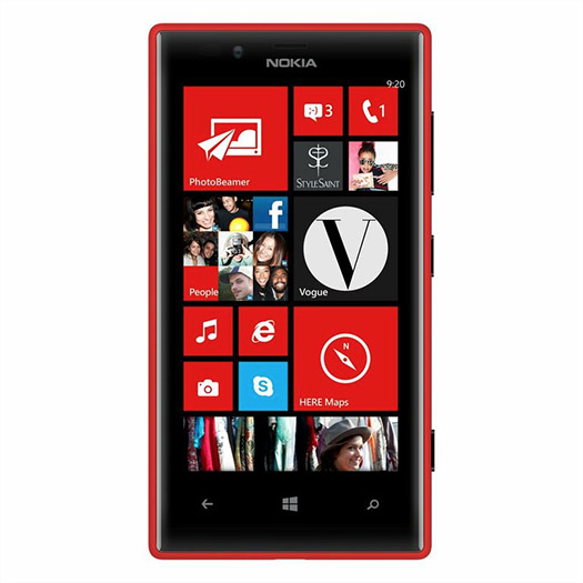 Nokia Lumia 720 con Windows Phone 8 pronto en México