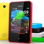 Nokia Asha 501 es anunciado oficialmente