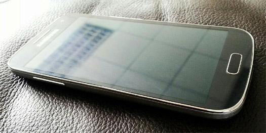 Samsung Galaxy S4 mini filtrado