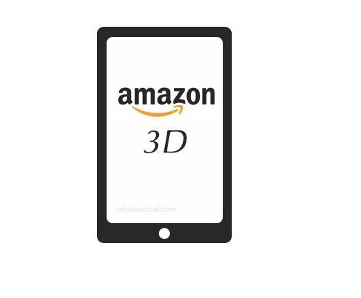 Amazon Smartphone Render no oficial