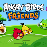 Angry Birds Friends ya disponible para iOS y Android Gratis!
