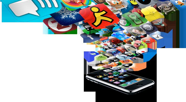 Apps de la App Store