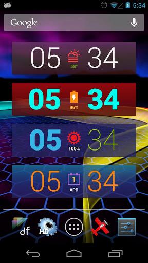 App Colourform HD