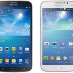 Samsung calendario de próximos dispositivos se filtra con Galaxy S4 Zoom, S4 mini y el S4 Activ