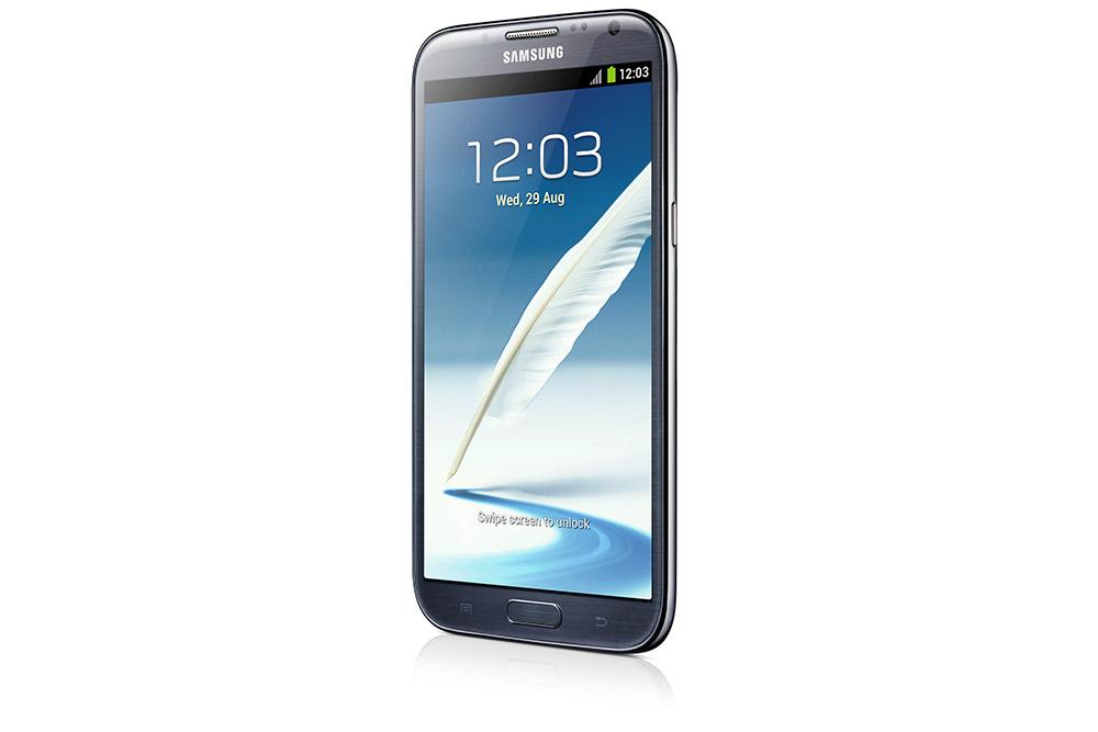 Samsung Galaxy Note II LTE I317M en México con Telcel