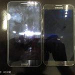 Galaxy Note III se filtran más detalles, pantalla y chip gráfico