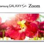 Samsung Galaxy S4 Zoom ¿su primer camera phone?