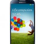 Samsung Galaxy S4 Activ I9295 será con pantalla HD