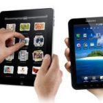 Según reporte, la gente prefiere las tabletas con Android