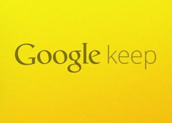 Google Keep para Chrome