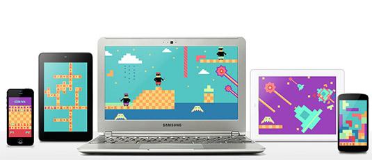 Google Play game services juegos en Android, iOS, Web y más