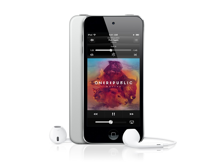 Apple iPod Touch 16 GB 2013