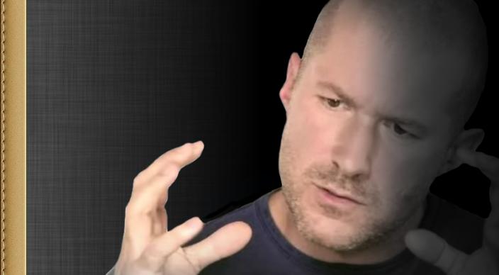 Jony Ive rediseñaría iOS7