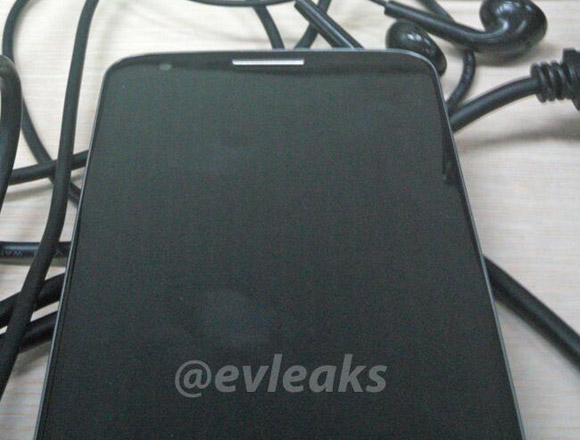 LG Optimus G2 o Nexus 5 filtrado
