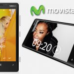 Nokia Lumia 920 color blanco en Movistar México en oferta