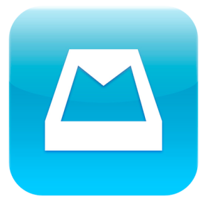 Mailbox ya disponible para iPad