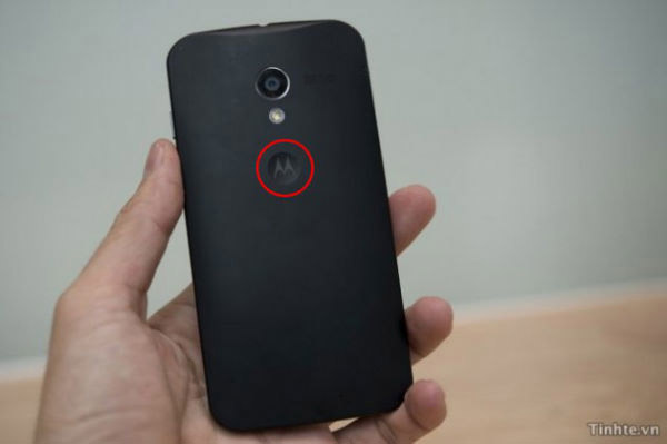 Motorola X Phone XT1058 FCC fotos