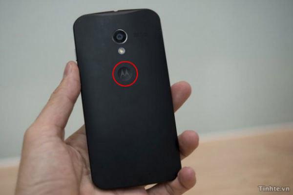 Motorola X Phone XT1058 FCC fotos