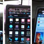 Motorola X Phone filtrado en imágenes