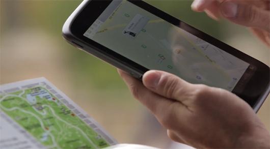 Nexus 7 2 aparece en Video de Google