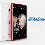 Nokia Lumia 720 ya en México con Telcel