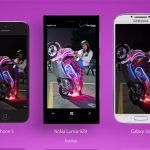 Nokia Lumia 928 se dice el mejor en fotos con poca luz frente al Galaxy S4 y iPhone 5