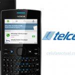 Nokia Asha 205 con botón dedicado a Facebook ya en México con Telcel